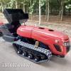果园旋耕机参数农业行业中的黑马多功能旋耕机图片