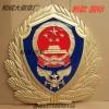 河北省消防徽制作 3米消防徽定制 1.8米铸铝消防徽厂家