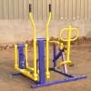 公园广场健身器材组合-室外健身器材路径-户外健身组合定制