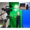 微课慕课金课精品校园课件录制 虚拟演播室系统搭建