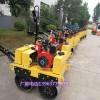 玉溪市小型两轮震动压路机中小型振动碾柴油小型轧路机