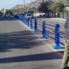 市政护栏厂家在哪里-常州沍道欢迎您