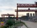 江苏南京龙门吊租赁80吨货场包厢龙门吊